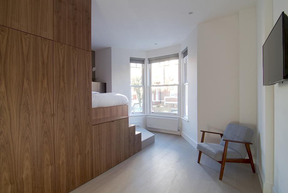 diseño interior de 18 micro-apartamentos en londres por laura encinas - foto laura encinas (1)