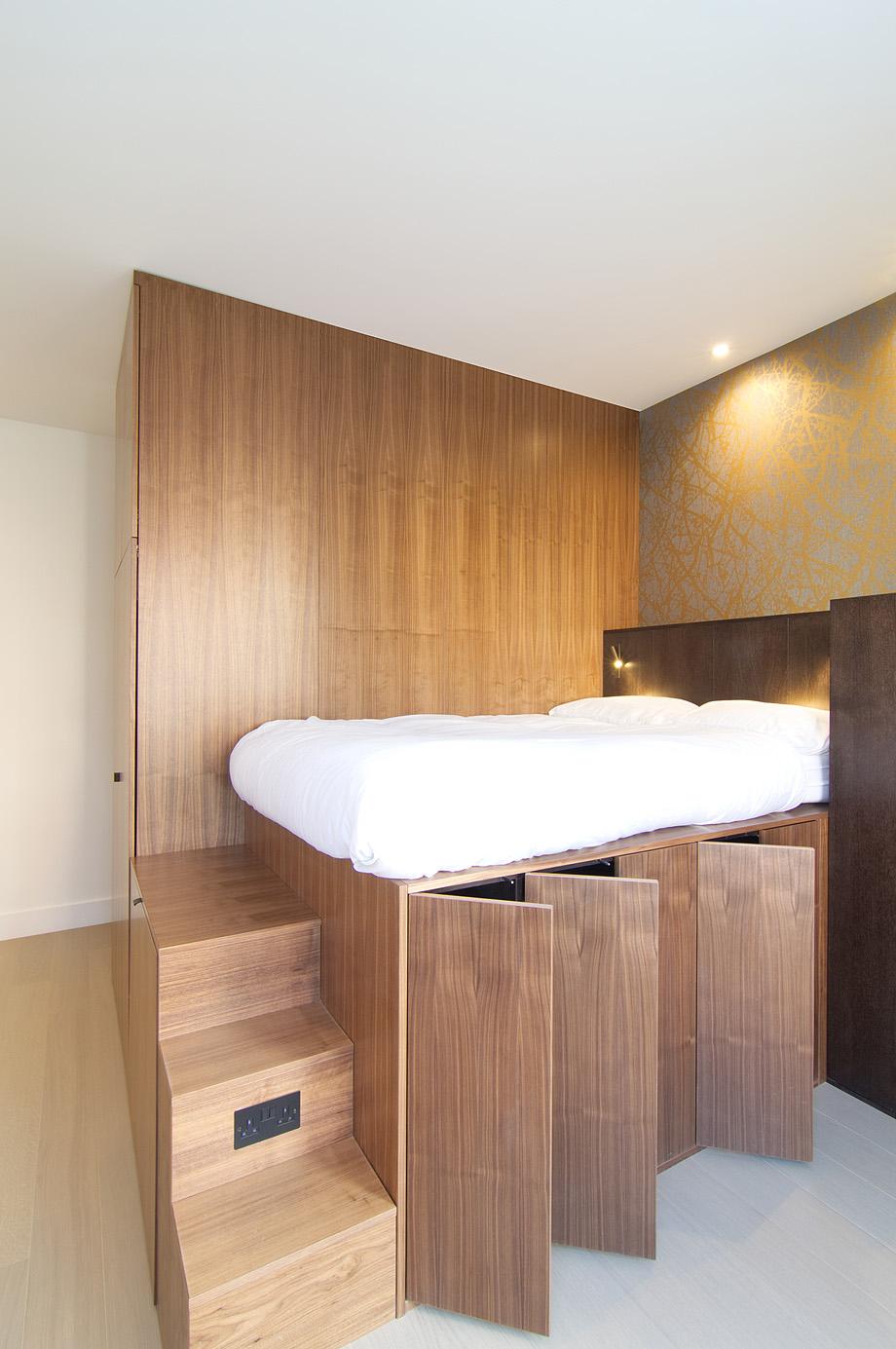 diseño interior de 18 micro-apartamentos en londres por laura encinas - foto laura encinas (10)