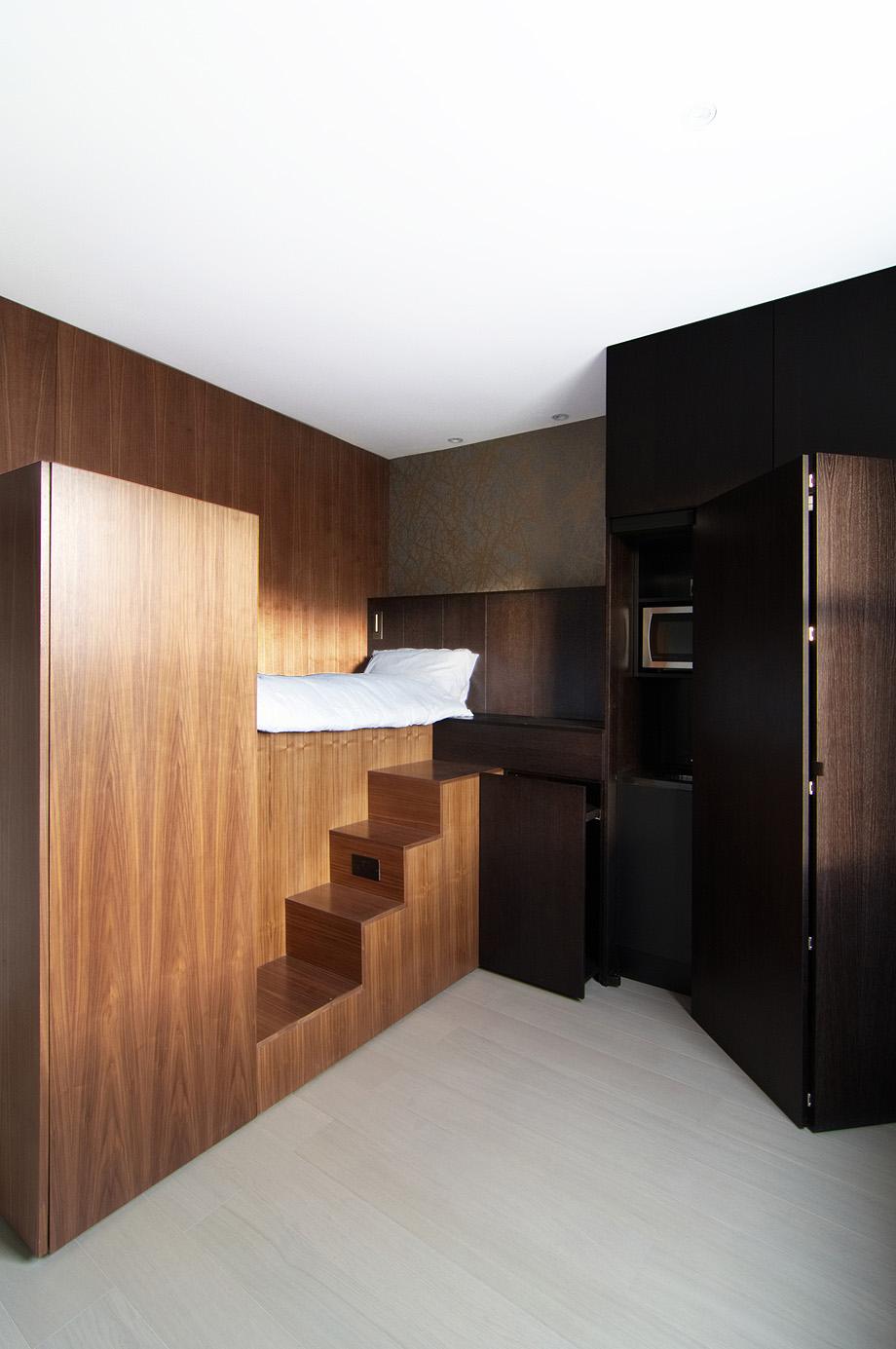 diseño interior de 18 micro-apartamentos en londres por laura encinas - foto laura encinas (13)