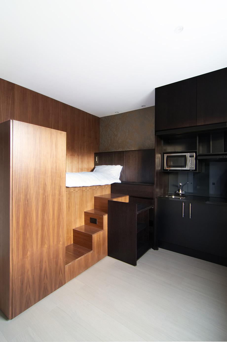 diseño interior de 18 micro-apartamentos en londres por laura encinas - foto laura encinas (14)