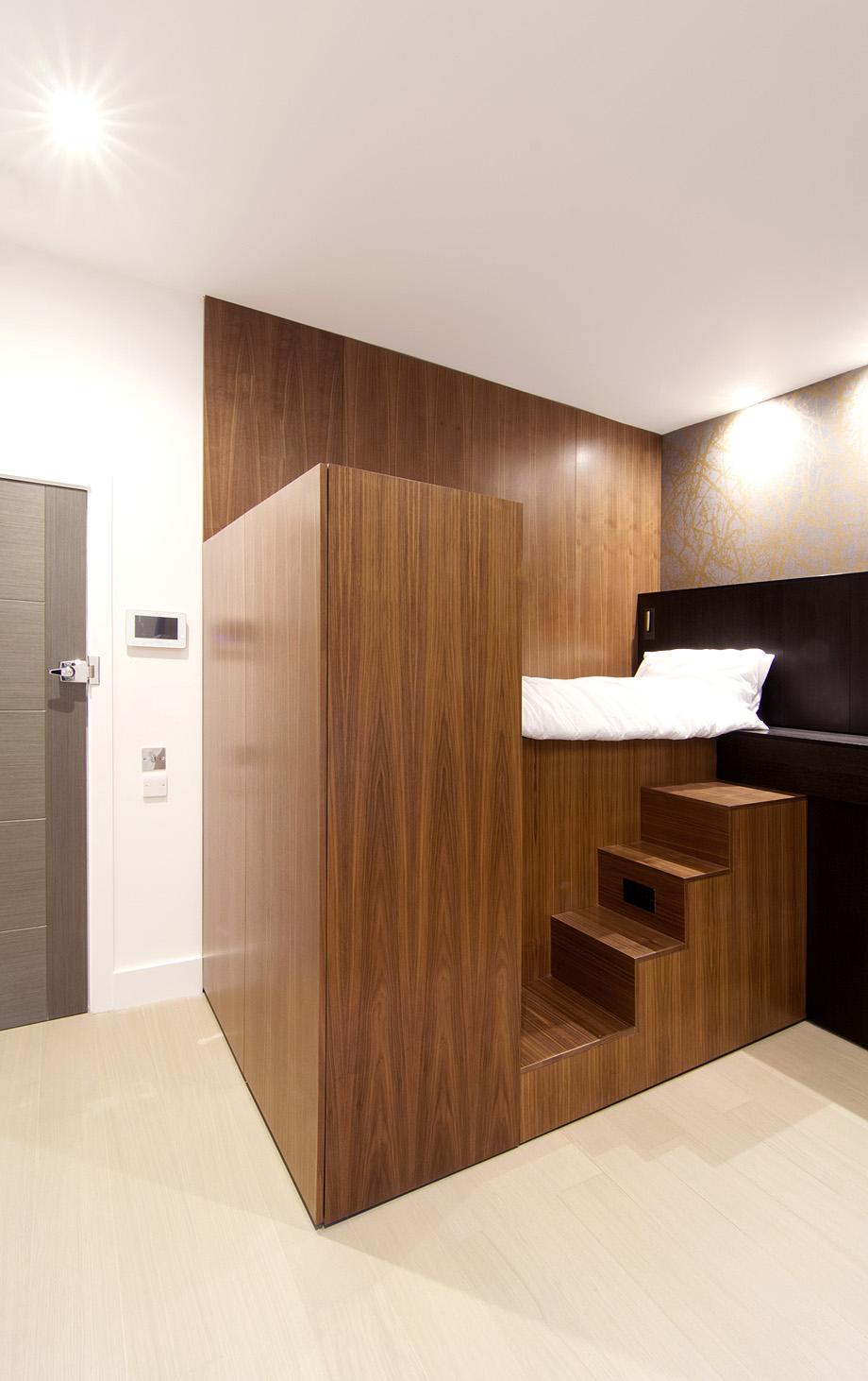 diseño interior de 18 micro-apartamentos en londres por laura encinas - foto laura encinas (15)