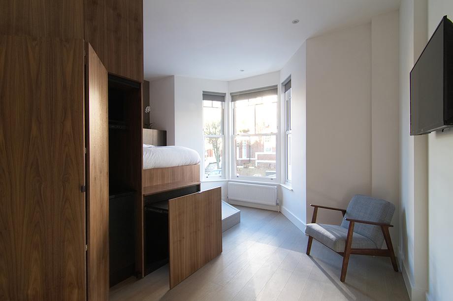 diseño interior de 18 micro-apartamentos en londres por laura encinas - foto laura encinas (2)