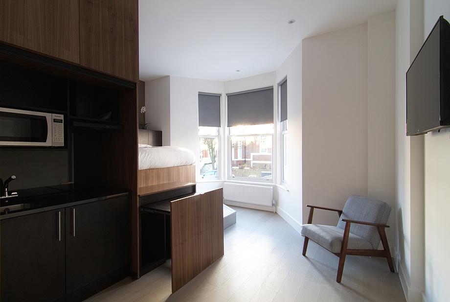 diseño interior de 18 micro-apartamentos en londres por laura encinas - foto laura encinas (3)