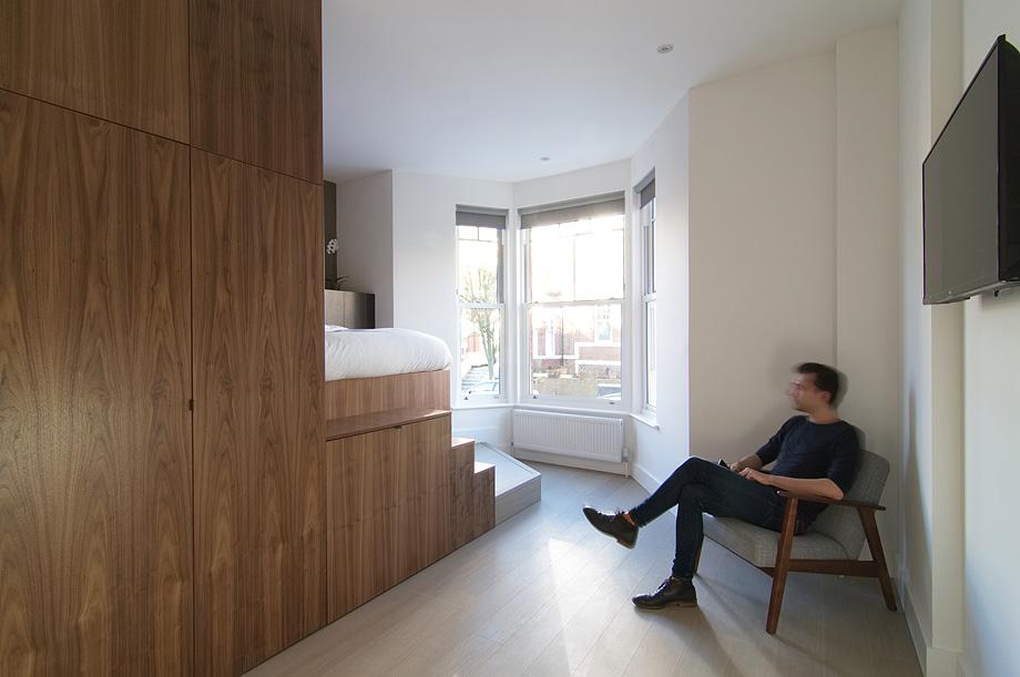 diseño interior de 18 micro-apartamentos en londres por laura encinas - foto laura encinas (4)