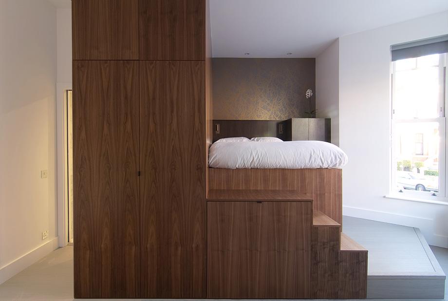 diseño interior de 18 micro-apartamentos en londres por laura encinas - foto laura encinas (5)
