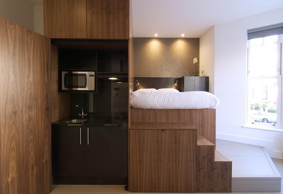 diseño interior de 18 micro-apartamentos en londres por laura encinas - foto laura encinas (6)