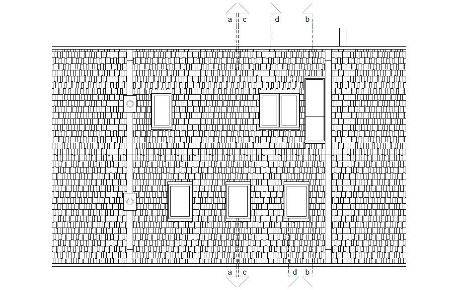 loft olympia de daniele petteno - planimetria (24)