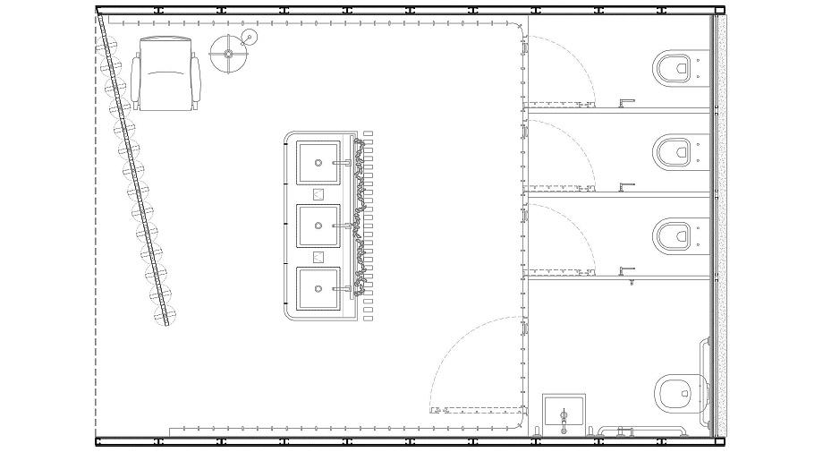 recinto do bosque de gdl arquitectura - foto felipe araujo (21)