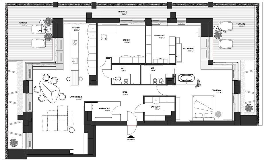 soft loft de line architects plano (34)