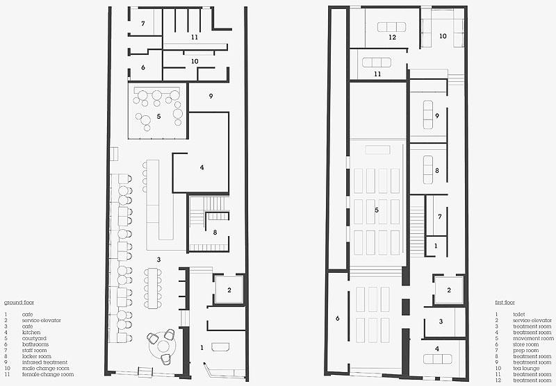 willow urban retreat de meme design - planimetria (33)