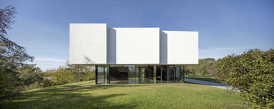 6. by the way house de kwk promes - foto olo studio