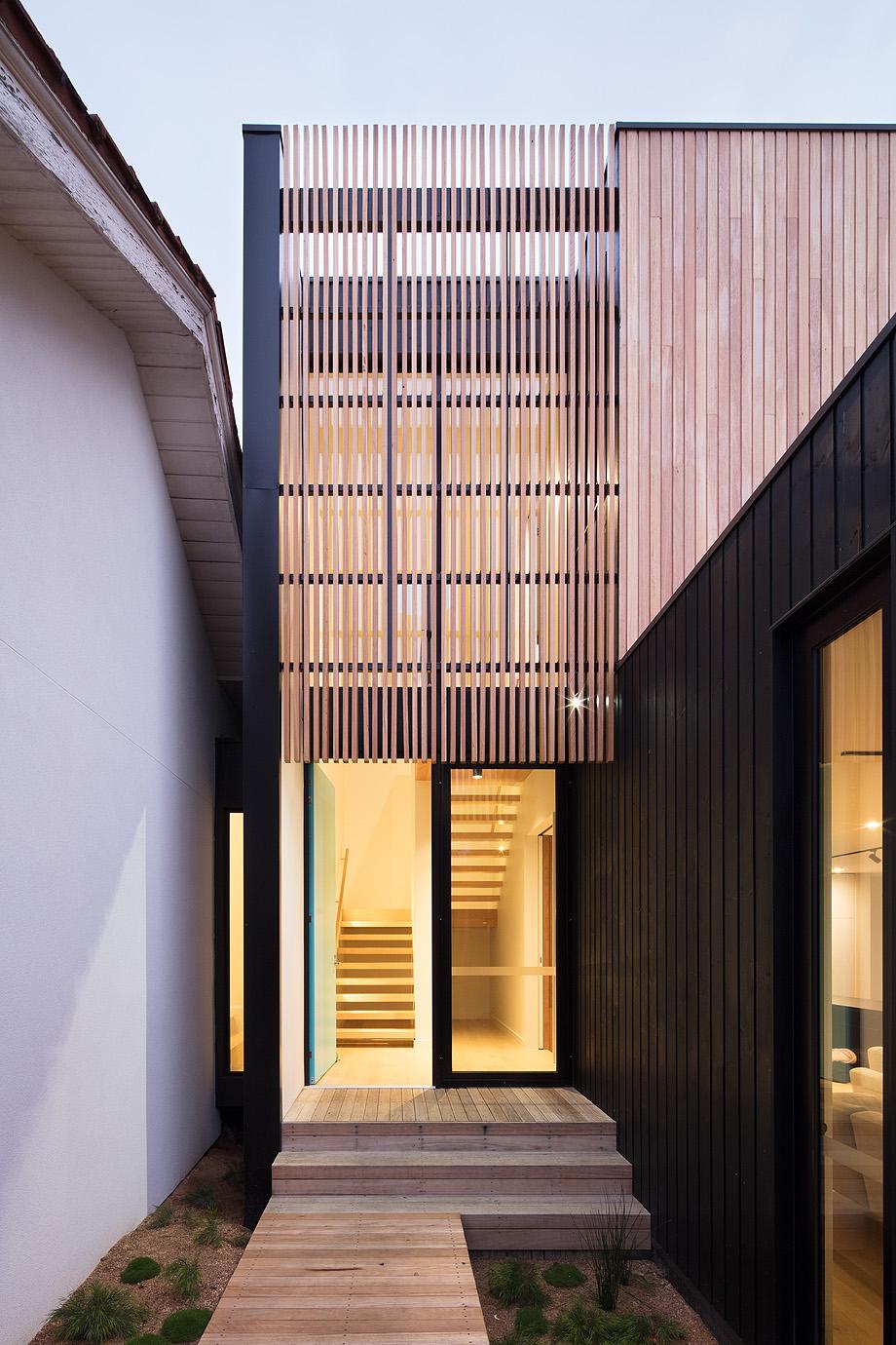 ampliación de una casa por modscape - foto john madden (1)