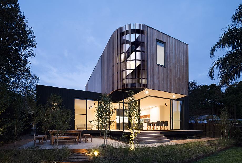 ampliación de una casa por modscape - foto john madden (2)