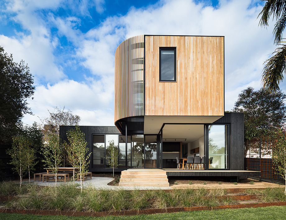 ampliación de una casa por modscape - foto john madden (6)