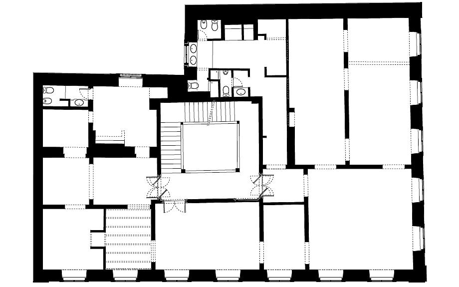 apartamentos pombalinos de aurora arquitectos - plano (42)