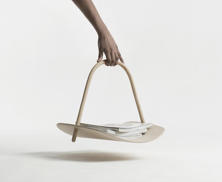 bandeja de madera basket de layer y fritz hansen (3)