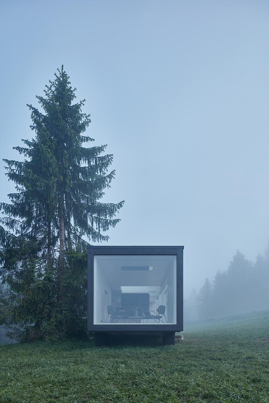 cabaña en eslovaquia de ark shelter - foto boysplaynice (2)