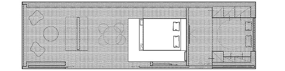 cabaña en eslovaquia de ark shelter - planos (18)