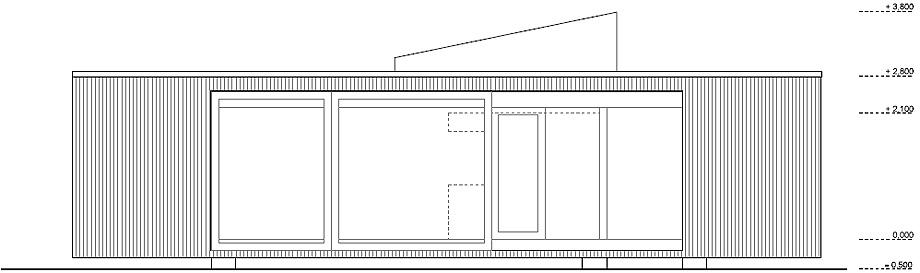 cabaña en eslovaquia de ark shelter - planos (19)