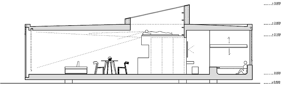 cabaña en eslovaquia de ark shelter - planos (20)