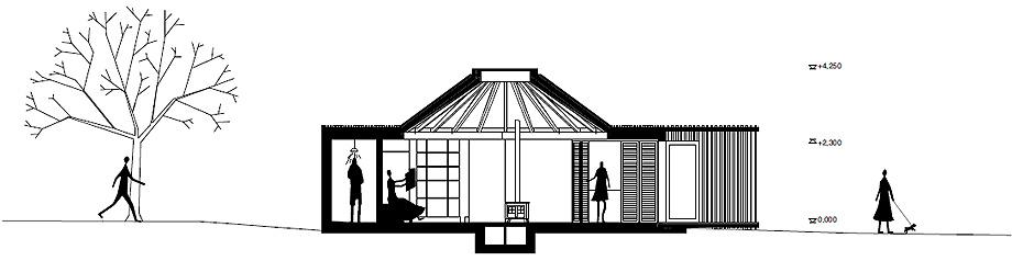 casa de vacaciones de peter jurkovic (JRKVC) - planos (25)