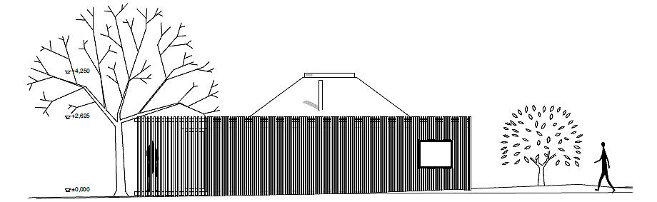 casa de vacaciones de peter jurkovic (JRKVC) - planos (30)