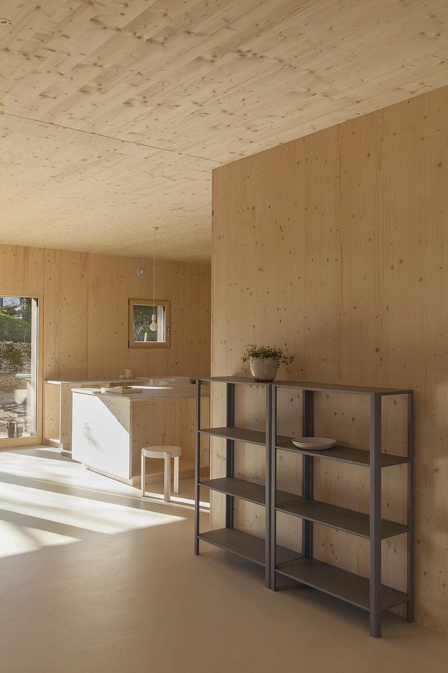 casa pasiva de atelier ordinaire - foto julien renault (22)