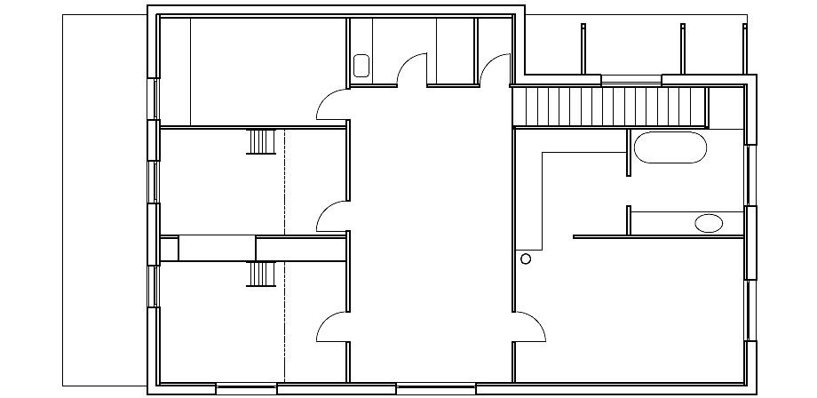 casa pasiva de atelier ordinaire - planos (29)