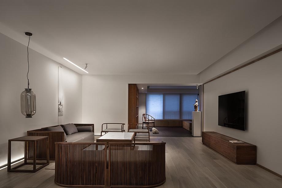vivienda de ad architecture - foto ouyang yun (1)