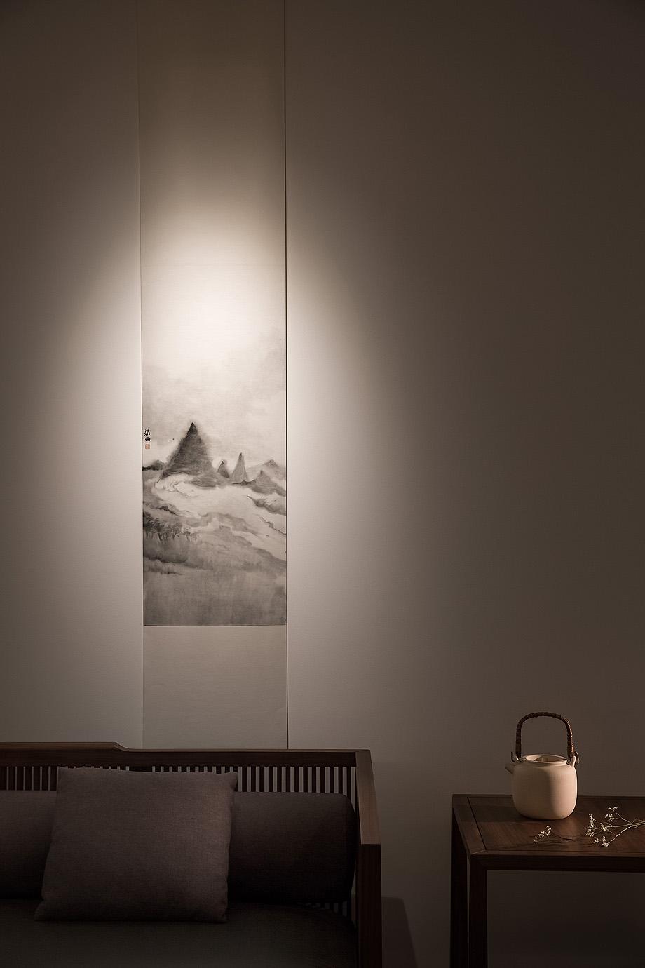 vivienda de ad architecture - foto ouyang yun (10)