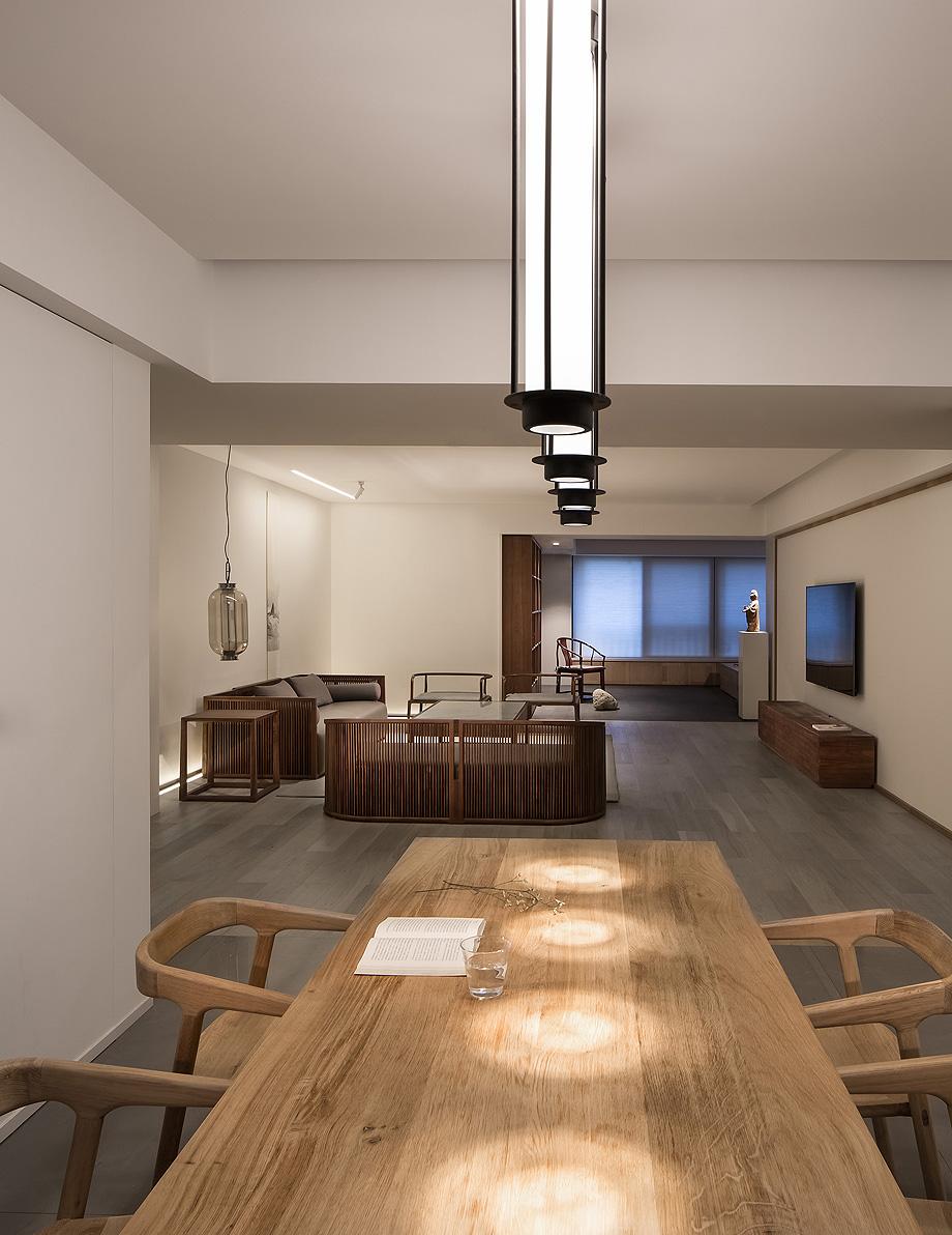 vivienda de ad architecture - foto ouyang yun (13)