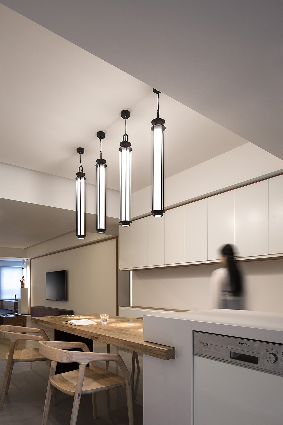 vivienda de ad architecture - foto ouyang yun (16)