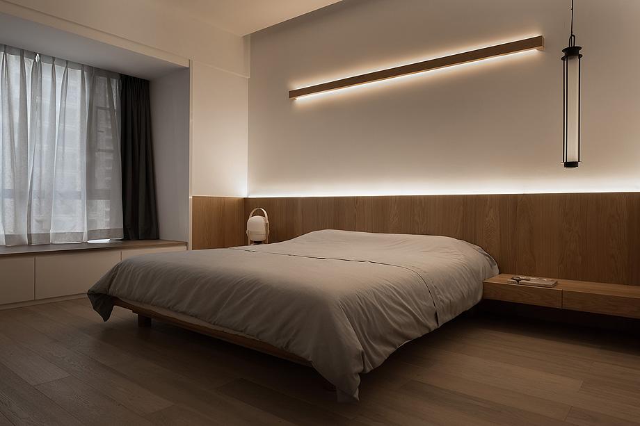vivienda de ad architecture - foto ouyang yun (18)