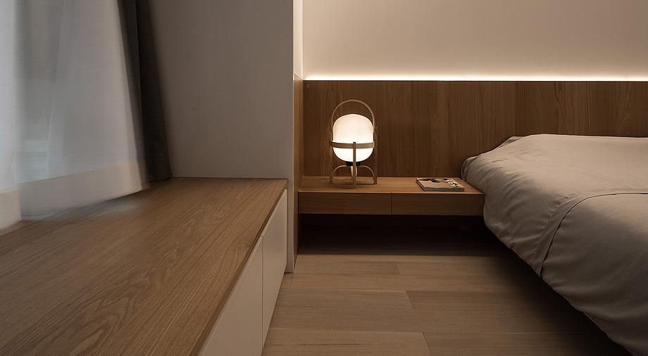 vivienda de ad architecture - foto ouyang yun (20)