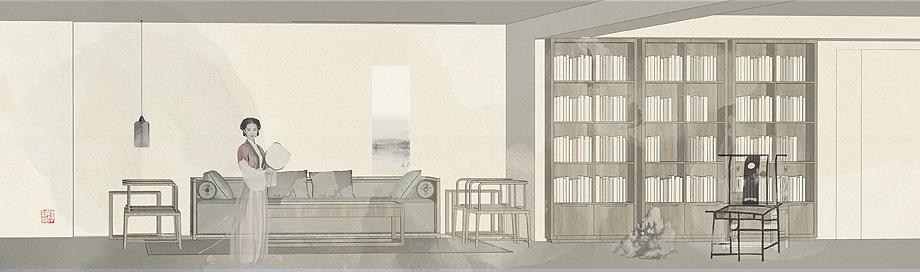 vivienda de ad architecture - foto ouyang yun (26)