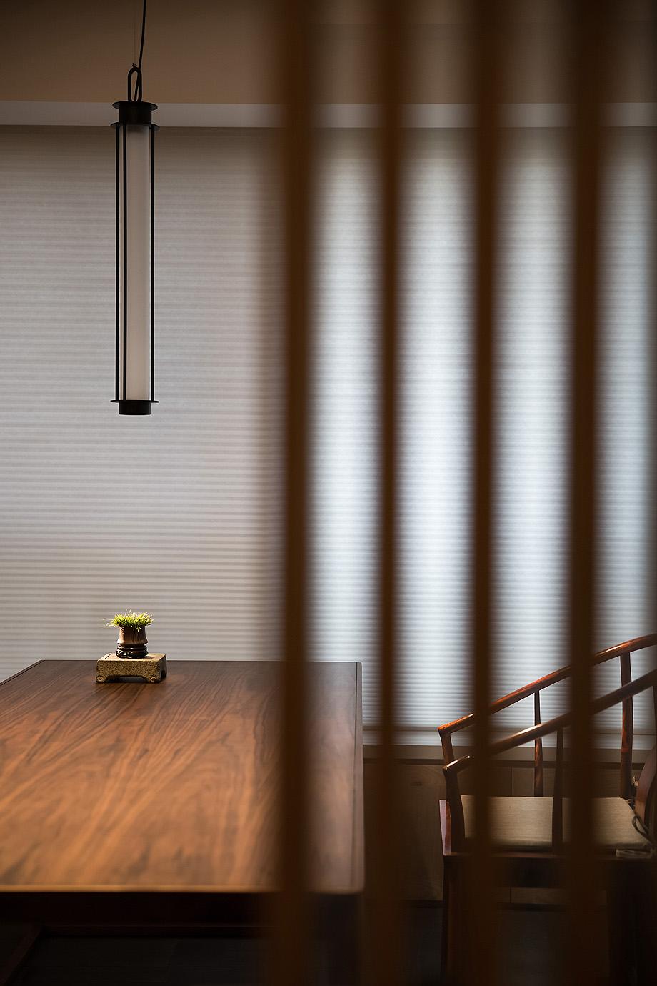 vivienda de ad architecture - foto ouyang yun (6)