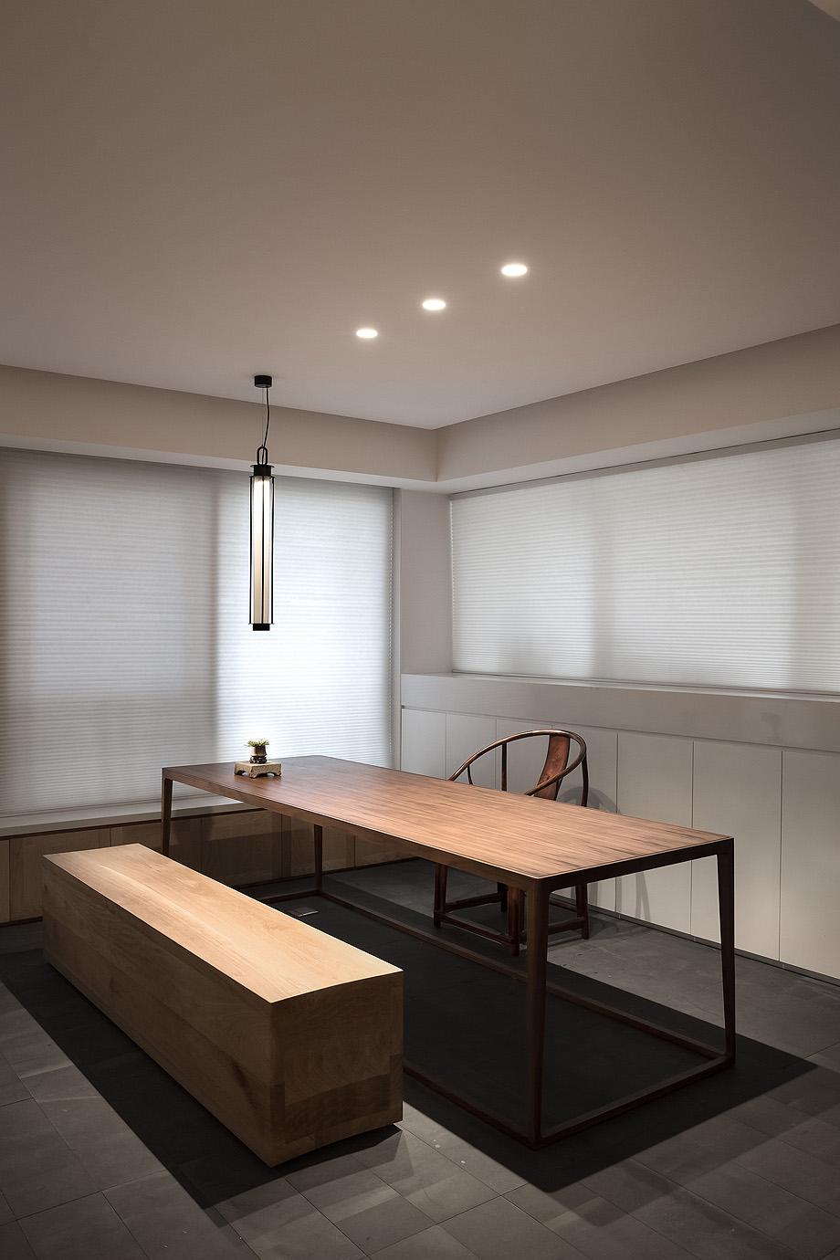 vivienda de ad architecture - foto ouyang yun (7)