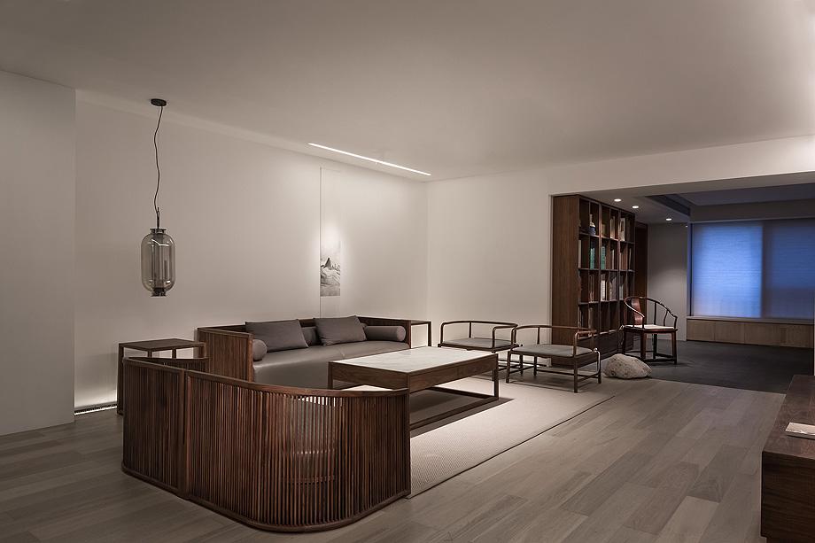 vivienda de ad architecture - foto ouyang yun (9)
