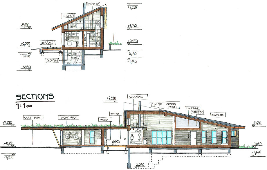 casa chestnut de valarch studio - plano (17)