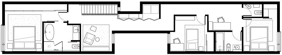 casa en vancouver de falken reynolds - plano (28)