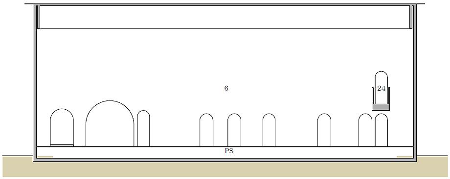 clínica dental nk de 1-1 architects - plano (23)