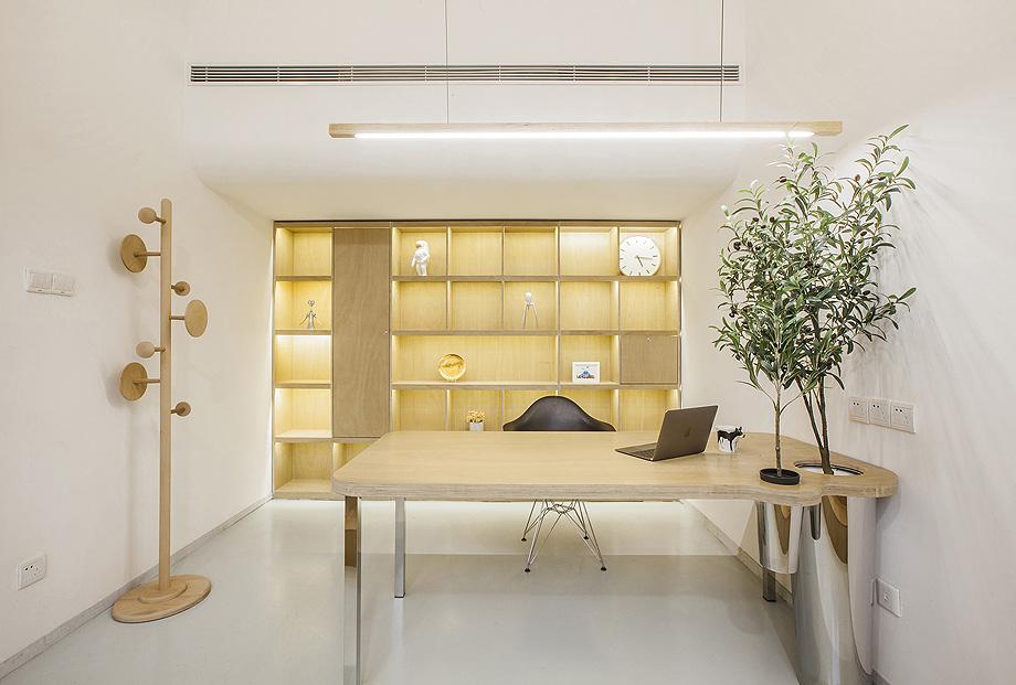 oficina con plantas de towodesign - foto towodesign (10)