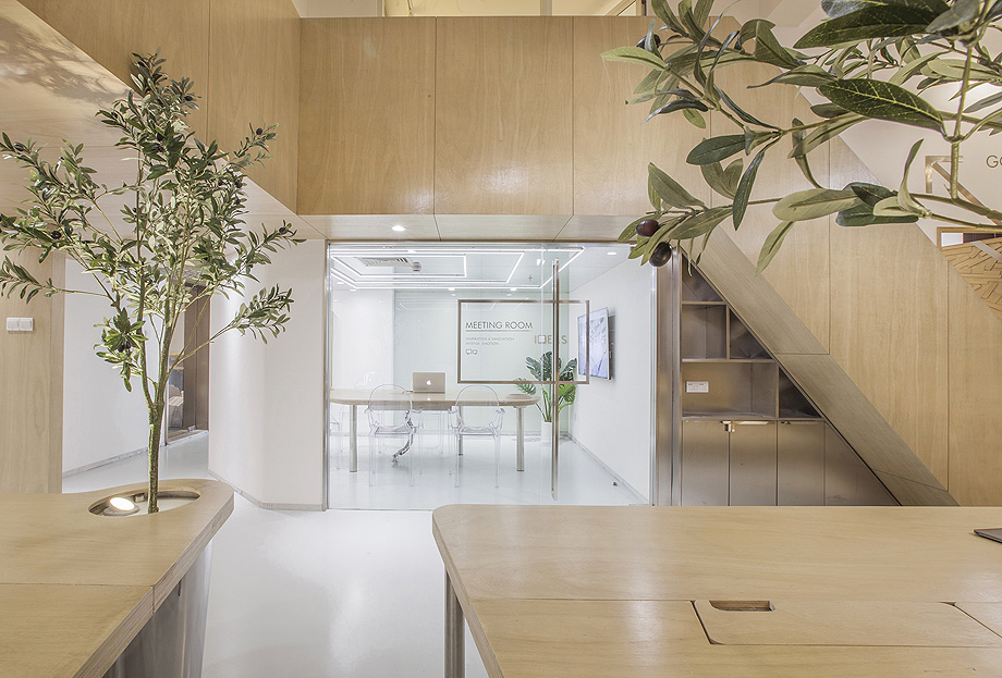 oficina con plantas de towodesign - foto towodesign (19)