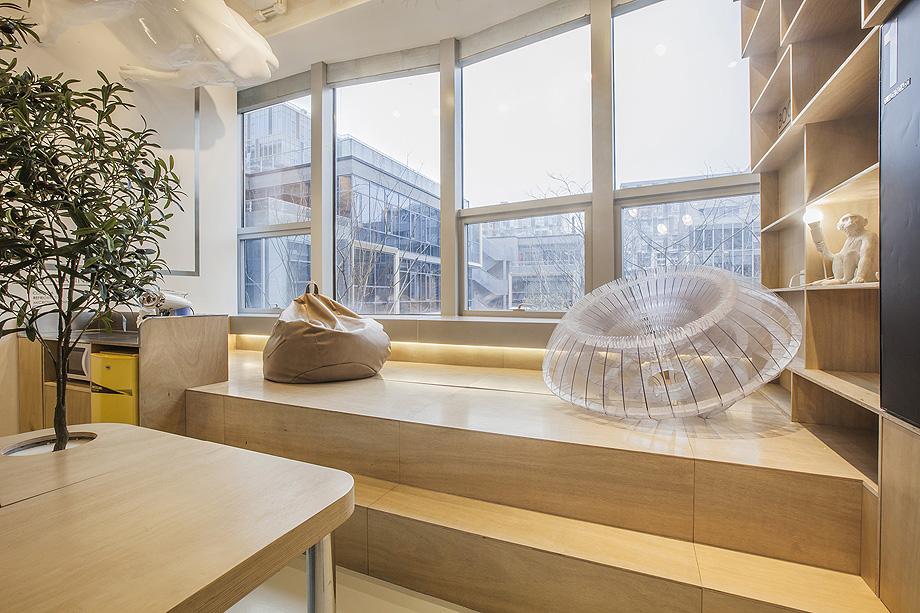oficina con plantas de towodesign - foto towodesign (3)