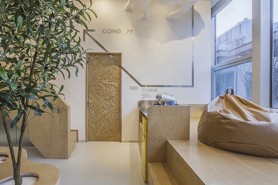 oficina con plantas de towodesign - foto towodesign (7)