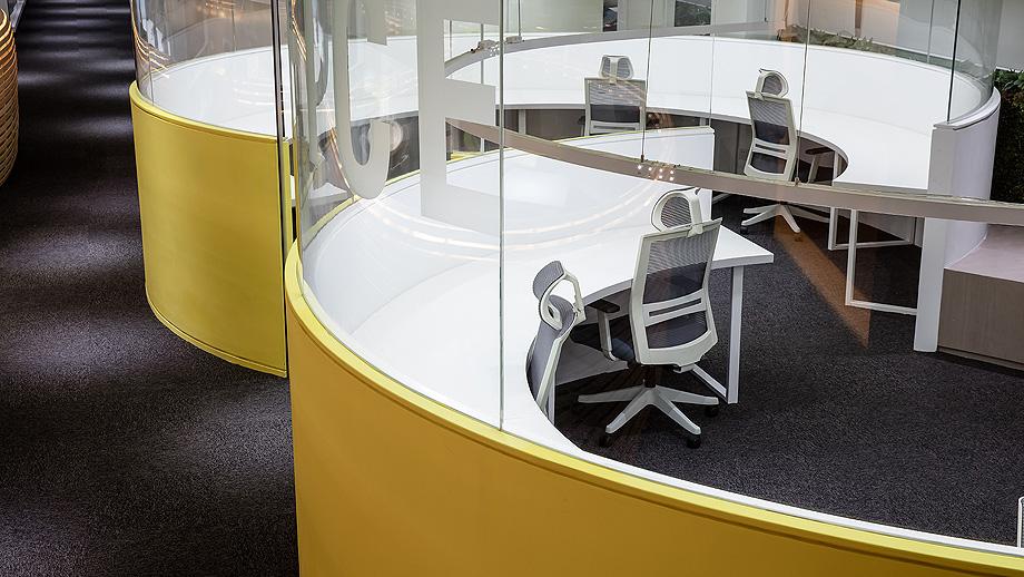 oficinas de diseño ambiental de shiyue media por cun design (15)