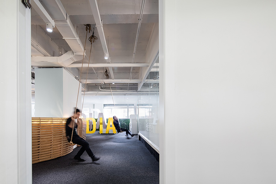 oficinas de diseño ambiental de shiyue media por cun design (16)