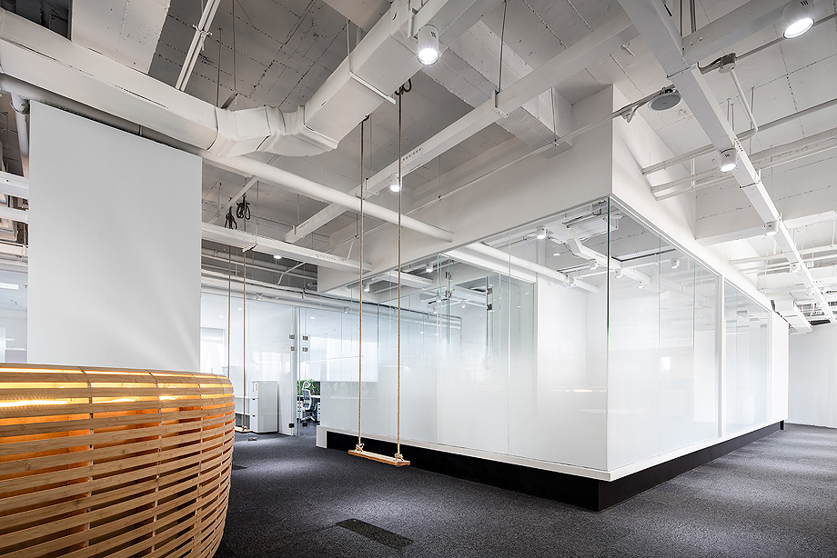 oficinas de diseño ambiental de shiyue media por cun design (17)