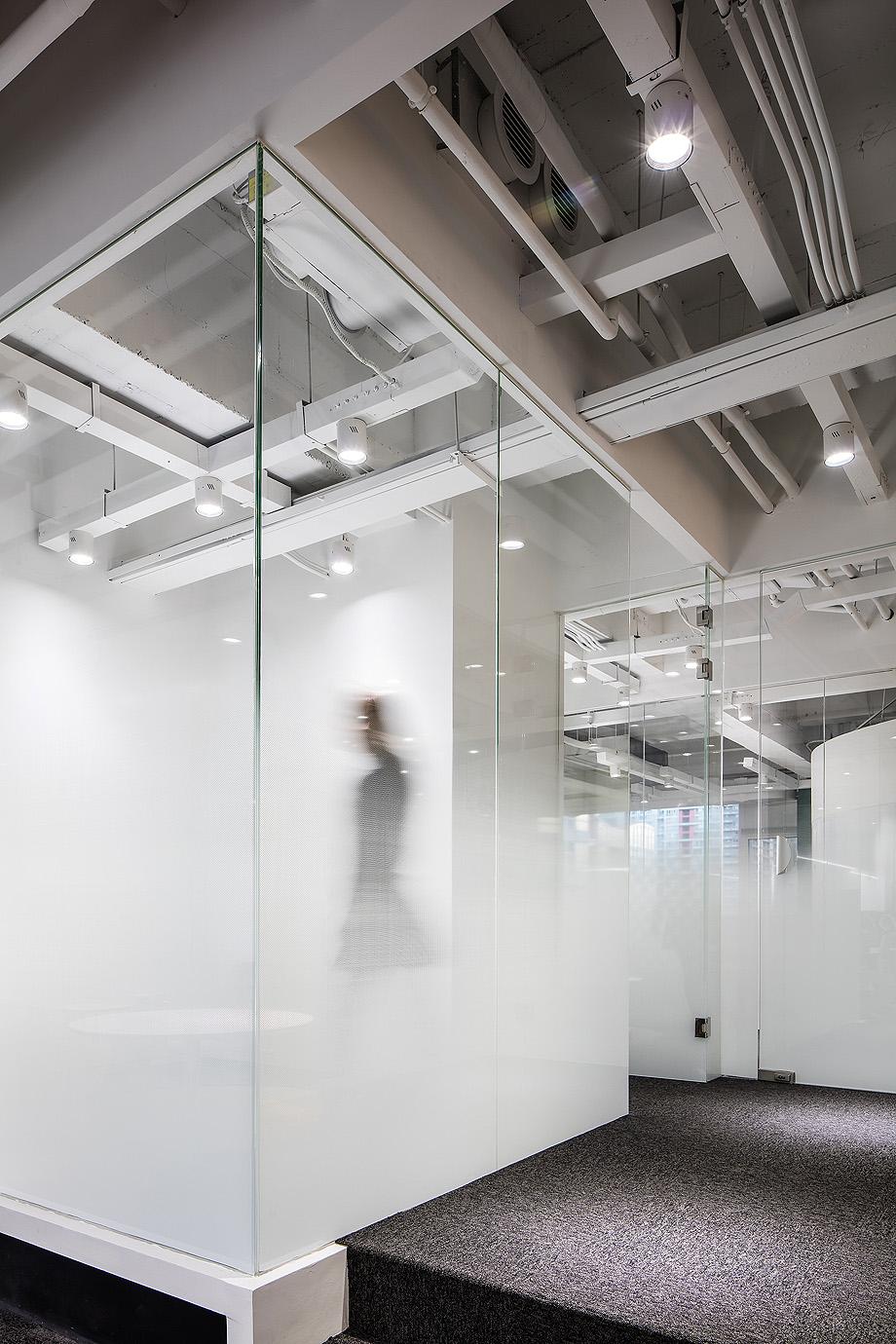 oficinas de diseño ambiental de shiyue media por cun design (18)