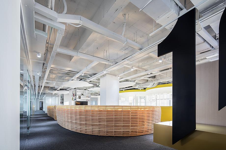oficinas de diseño ambiental de shiyue media por cun design (21)